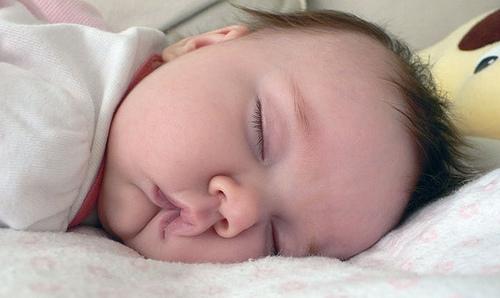 夢占い 赤ちゃん 喋る